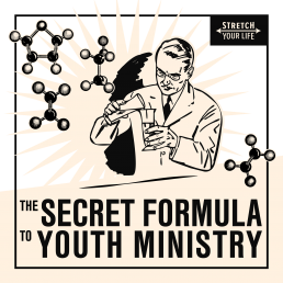 The Secret Formula to Youth Ministry